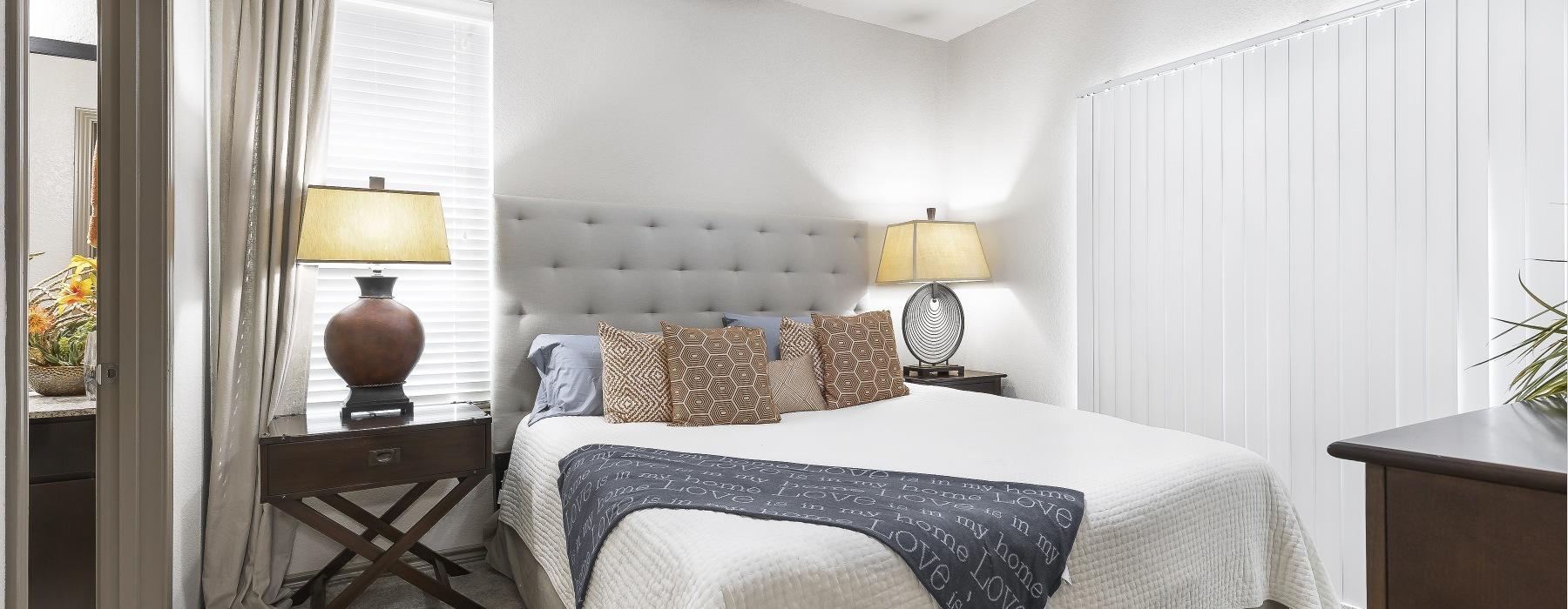 The Monterra Bedroom